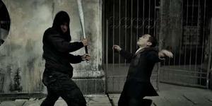 Trailer Perdana The Raid 2: Berandal Dirilis Jelang Tahun Baru