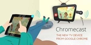 TV Akan Segera Bisa Menampilkan Layar Android Kamu