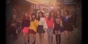 Versi Baru Video Do You Know Me? Tampilkan Perjalanan T-Ara di China
