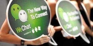 Warga Iran Dilarang Gunakan Facebook, Twitter dan Kini WeChat