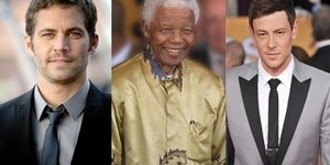 10 Kematian Paling Mengejutkan 2013