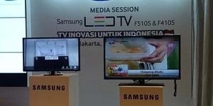 2 TV LED Anti Petir dari Samsung, Cocok untuk Cuaca Indonesia