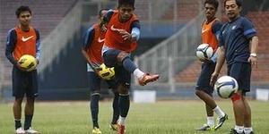 4 Maret, Timnas Indonesia U-23 Lawan Argentina