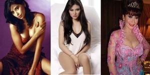 5 Wanita Cantik ini Tersandung Masalah Korupsi