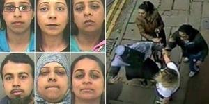 6 Muslim di Inggris Dipenjara Karena Pukul Pacar Lesbian Saudaranya