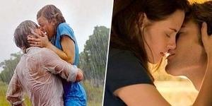 9 Adegan Ciuman Terbaik Versi Selebriti Hollywood