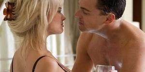Adegan Seks Lengkap Leonardo DiCaprio Hadir di DVD The Wolf Of The Wall Street