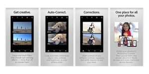 Adobe Photoshop Express, Aplikasi Edit Foto Profesional Hadir di Android