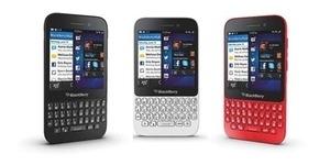Agar Laku, Harga BlackBerry Q5 Diturunkan.
