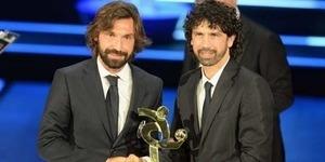 Andrea Pirlo Pemain Terbaik Serie A Italia