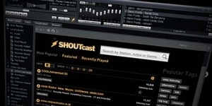 AOL Menjual Winamp pada Radionomy