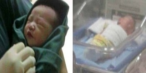 Bayi Cantik Ayu Ting Ting Diberi Nama Khumairoh