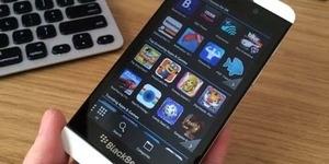 BlackBerry 10 Bisa Jalankan Aplikasi Android