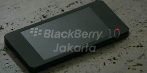 BlackBerry Jakarta Dijual Di Bawah Harga Rp 2,4 Juta