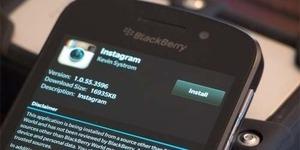 Cara Menginstall Aplikasi Android di BlackBerry OS 10.2.1
