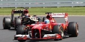 Daftar Pembalap dan Kalender Formula One 2014