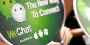 Fitur Baru WeChat, StoryCam dan Stiker Animasi