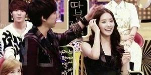 Foto Bukti YoonA SNSD dan Lee Seung Gi Pacaran