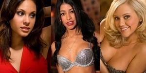 Hati-hati, 10 Wanita Cantik ini Pelaku Kriminal!