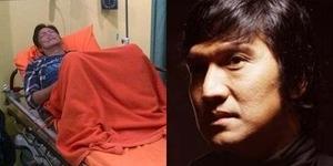 Ikang Fawzi Kecelakaan di Tol Cipularang, Mobil Jeep Ikang Tabrak Truk Pertamina