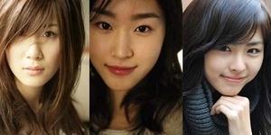 6 Gadis Cantik ini Gagal jadi Member SNSD