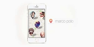 Marco Polo, Aplikasi Berbagi Lokasi dengan Teman