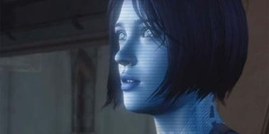 Microsoft Cortana Pesaing Apple SIRI