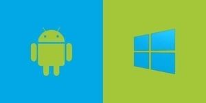 Microsoft Ingin Ciptakan Smartphone dengan 2 OS, Windows Phone dan Android