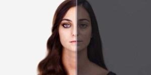 Penyanyi ini Berubah Cantik di Video Klip Dengan Trik Photoshop