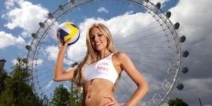 Rosanna Davison, Presenter Seksi Liverpool FC TV