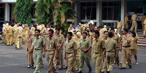 SBY: Gaji PNS Harus Besar untuk Cegah Niat Korupsi, Setuju?