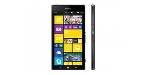 Sony Tengah Siapkan Smartphone Windows Phone