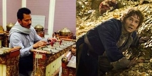 Suara Gamelan Jawa Terdengar di Film The Hobbit: The Desolation of Smaug