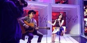 Tampil Live, Tiffany Girls' Generation Buktikan Punya Suara Merdu