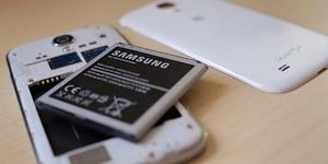 Teknologi Baterai Baru Samsung Galaxy S5