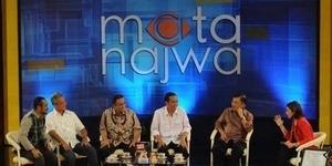 Video Aiyaaa! - Aksi JK, Jokowi Abraham Samad, Anies Baswedan, Ganjar Pranowo di Mata Najwa
