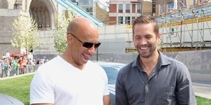 Vin Diesel Unggah Video Kenangan Bersama Paul Walker