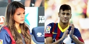 Waspada, Video Porno Neymar dan Bruna Marquezine Berisi Virus!