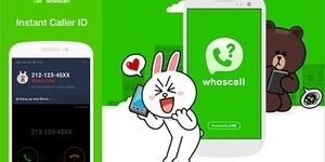 Whoscall, Fitur Baru Line untuk Melihat Identitas Nomor Asing