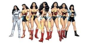 Wonder Woman di Batman Vs. Superman Tidak Seksi dan Kenakan Baju Besi