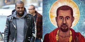 Yeezianity, Agama Baru yang Memuja Kanye West