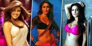 10 Aktris Bollywood yang Berani Beradegan Vulgar di Film