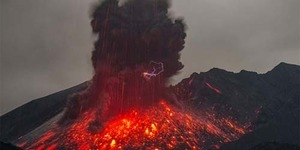10 Letusan Gunung Terdahsyat di Dunia, Ada yang di Indonesia