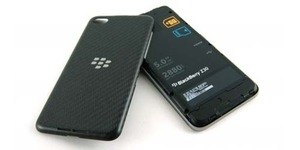 2015, BlackBerry Luncurkan Smartphone Octa-Core 64 Bit