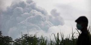 3 Bahaya Abu Vulkanik Bagi Kesehatan