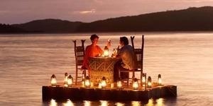 7 Pulau Romantis di Dunia