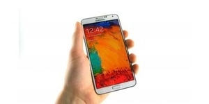Bocoran Fitur Pembaca Sidik Jari dan Gestur 3D Samsung Galaxy S5