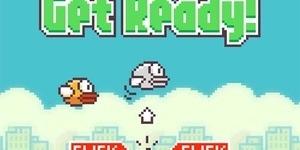 Cara Main Flappy Bird di PC/Komputer