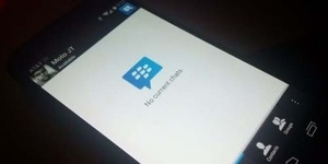 Daftar & Download BBM for Android Gingerbread