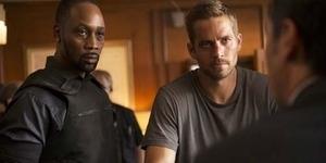 Film Paul Walker Brick Mansions Dirilis 25 April 2014